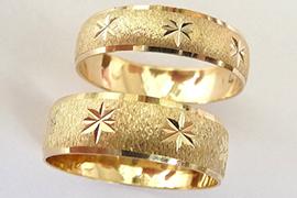 Tự thiết kế nhẫn cưới đẹp