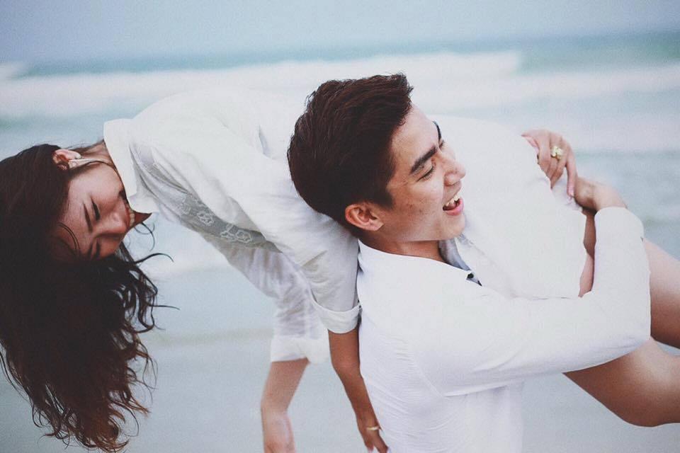 Cơ hội nhận bộ trang sức CLJ 15 triệu khi chụp hình cưới tại TuArt Wedding
