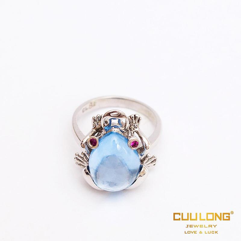 Nhẫn nữ HA400127