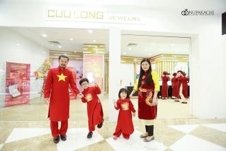 Khai trương Clj Đà Nẵng