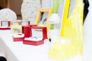 Wedding Fair 2014 - tại New World Hotel