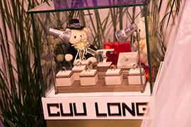 Nhiều ưu đãi tại triển lãm Thời trang & Cưới 2013