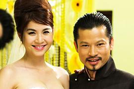 Doanh nhân Hùng Cửu Long tiếp tục bén duyên với điện ảnh