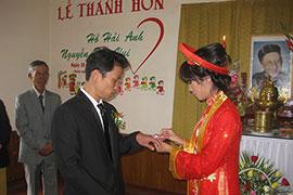 Thư cảm ơn Cửu Long Jewelry từ làng trẻ SOS - Đà Lạt