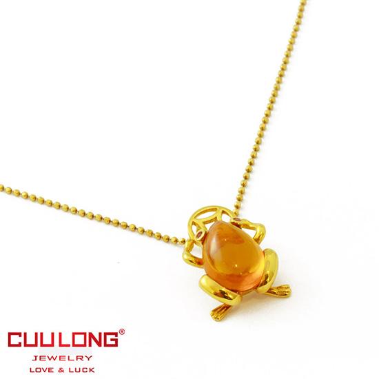 05 lời khuyên hữu ích cho người thích đeo trang sức vàng