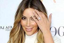 10 chiếc nhẫn đính hôn đắt giá nhất thế giới