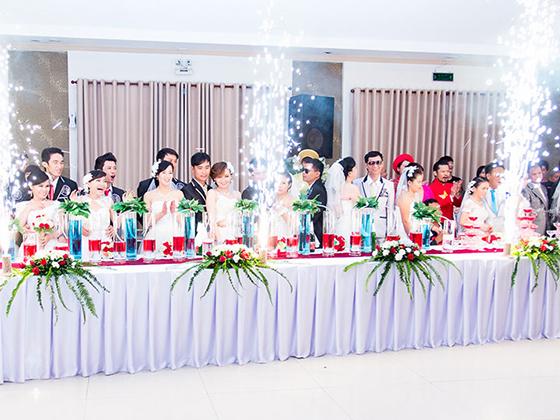 Đám cưới vì Cộng Đồng 2014