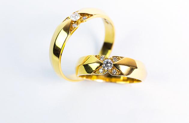 3 mẫu nhẫn cưới được ưa chuộng nhất