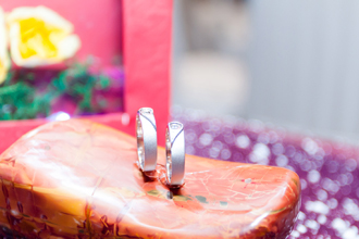 5 gợi ý chọn nhẫn cưới tiết kiệm
