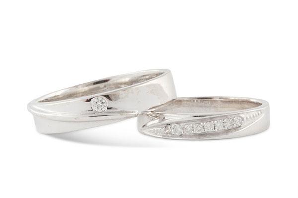Lời khuyên khi chọn nhẫn và trang sức cưới