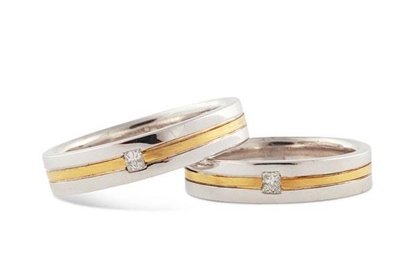 4 điều cần tự hỏi bản thân trước khi chọn nhẫn cưới