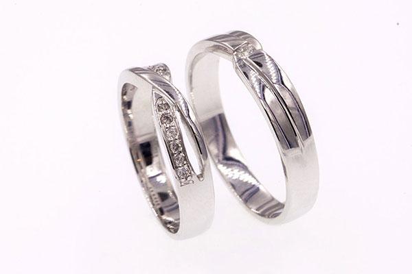 Quan niệm của người xưa về ngón tay đeo nhẫn cưới