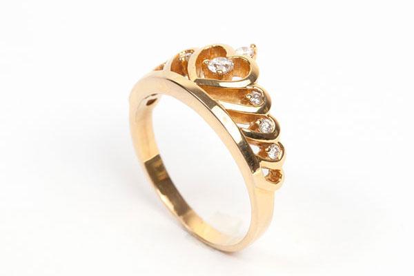 Ý nghĩa các ngón tay đeo nhẫn trong phong thủy