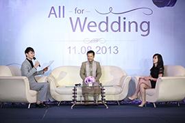 Chia sẻ kinh nghiệm cưới cùng Cửu Long Jewelry