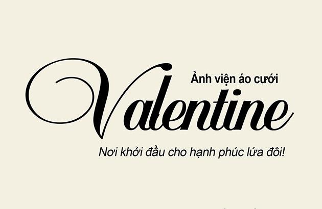 Viện áo cưới Valentino