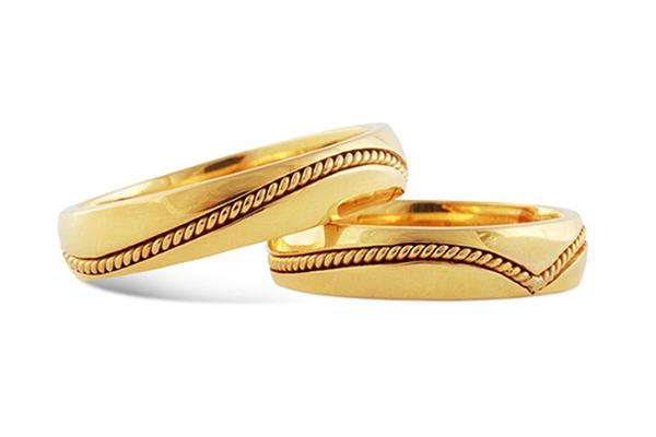 Bí quyết chọn nhẫn cưới theo luật Ngũ hành