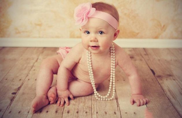 Cách chọn trang sức phù hợp cho trẻ em