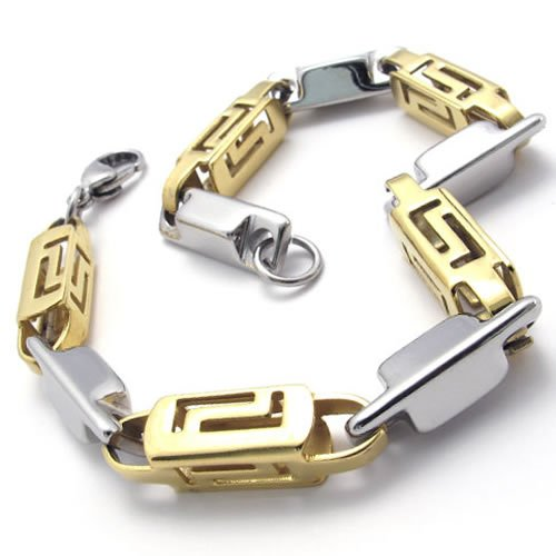 Cách chọn trang sức vàng cho nam giới