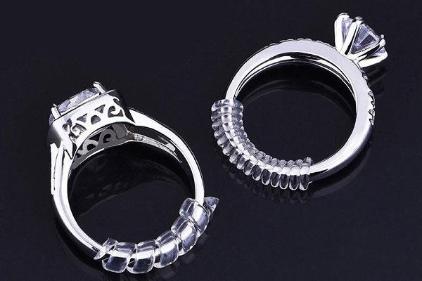 Cách điều chỉnh nhẫn cưới, nhẫn đính hôn