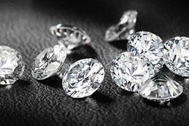 Cách phân biệt kim cương thật - giả