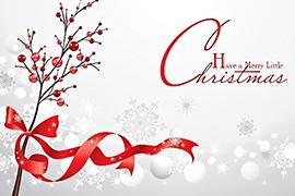 Cửu Long Jewelry: Chúc mừng Giáng sinh và Năm mới 2014