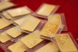 Chuyển đổi kinh doanh, vàng có loạn giá?
