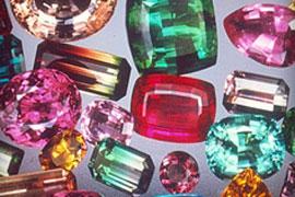 Công dụng chữa bệnh của đá Tourmaline