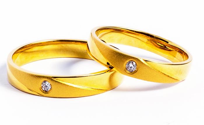 Rủ nhau đi Cưới - Trao yêu thương nhận nhẫn kim cương