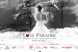 Cửu Long Jewelry - Đơn vị tài trợ chương trình Triển lãm cưới White Palace 2013