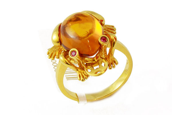 Chọn trang sức phong thủy Cửu Long Jewelry để vừa sang trọng vừa may mắn