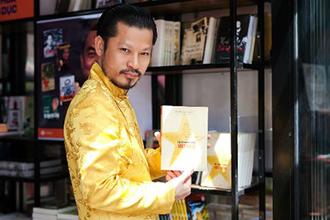 """GĐ Cty Vàng bạc Đá quý Cửu Long: """"Nền tảng văn hóa là khởi nguồn của thành công"""""""