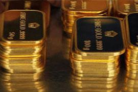 Giá vàng giảm kỷ lục