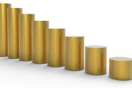Dân đua nhau bán vàng số lượng lớn