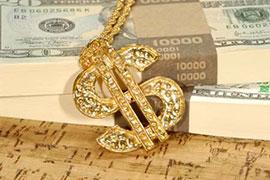 Giá vàng tăng mạnh đầu tuần