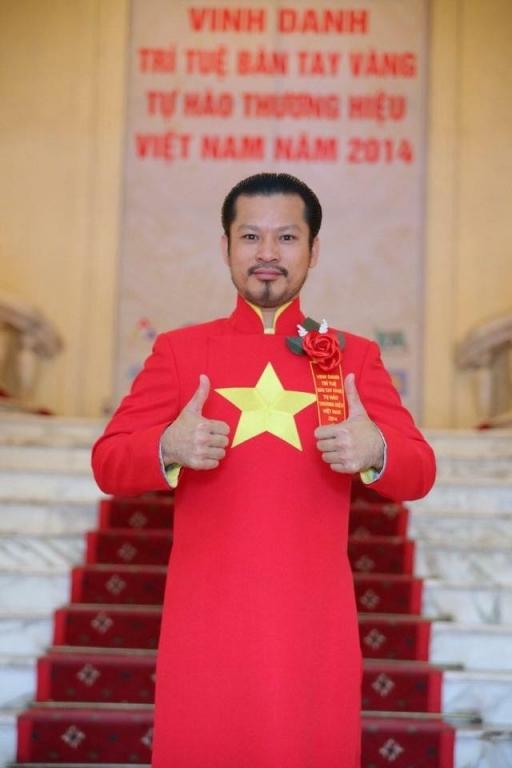 Tâm thư gởi Doanh Nhân Việt Nam của Hùng Cửu Long