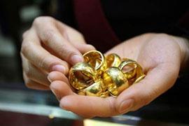 Không thể huy động 400 tấn vàng trong dân