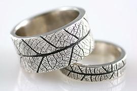 Kiểu nhẫn cưới phổ biến nhất