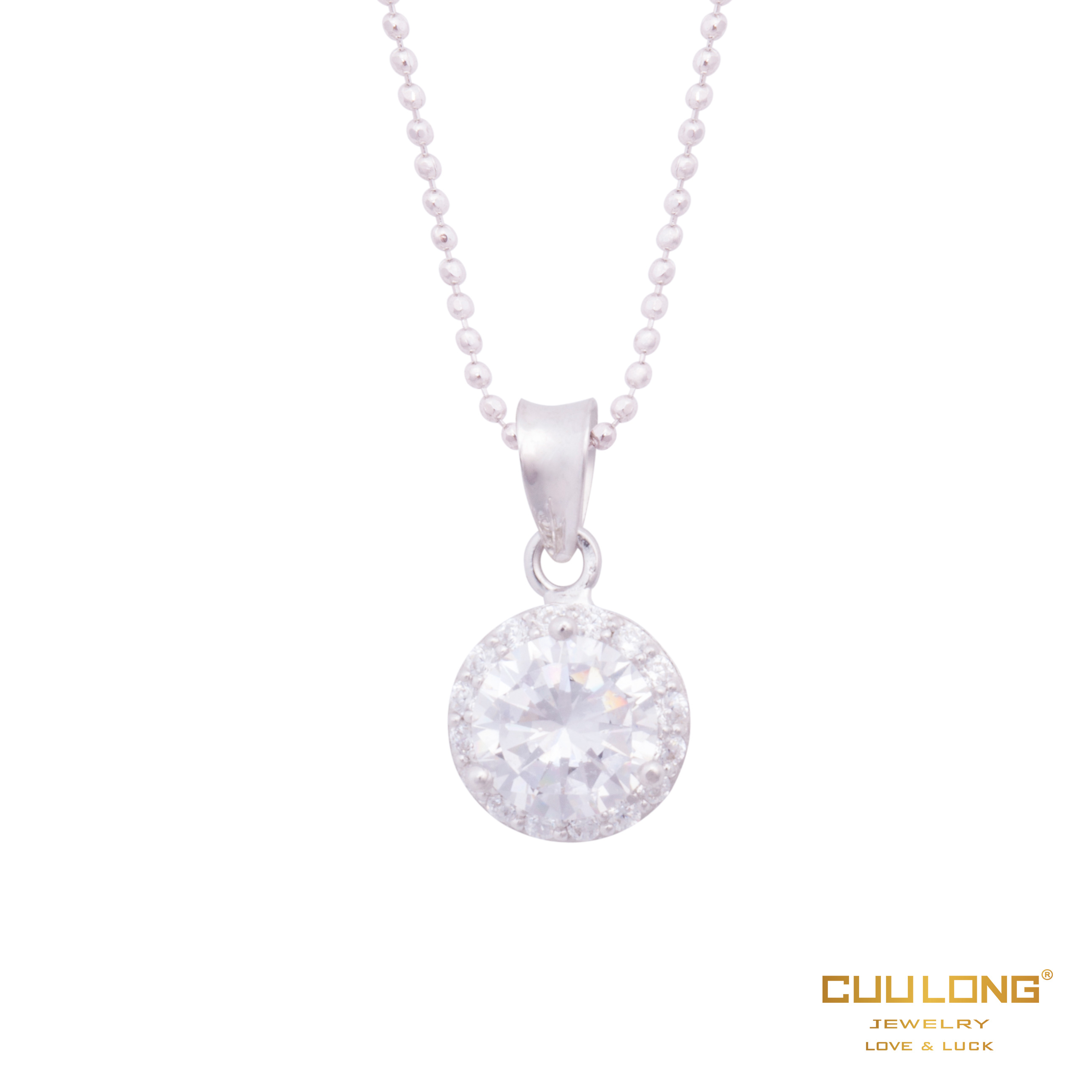Cửu Long Jewelry ưu đãi 20% - tặng mặt dây chuyền sang trọng mùa Giáng Sinh