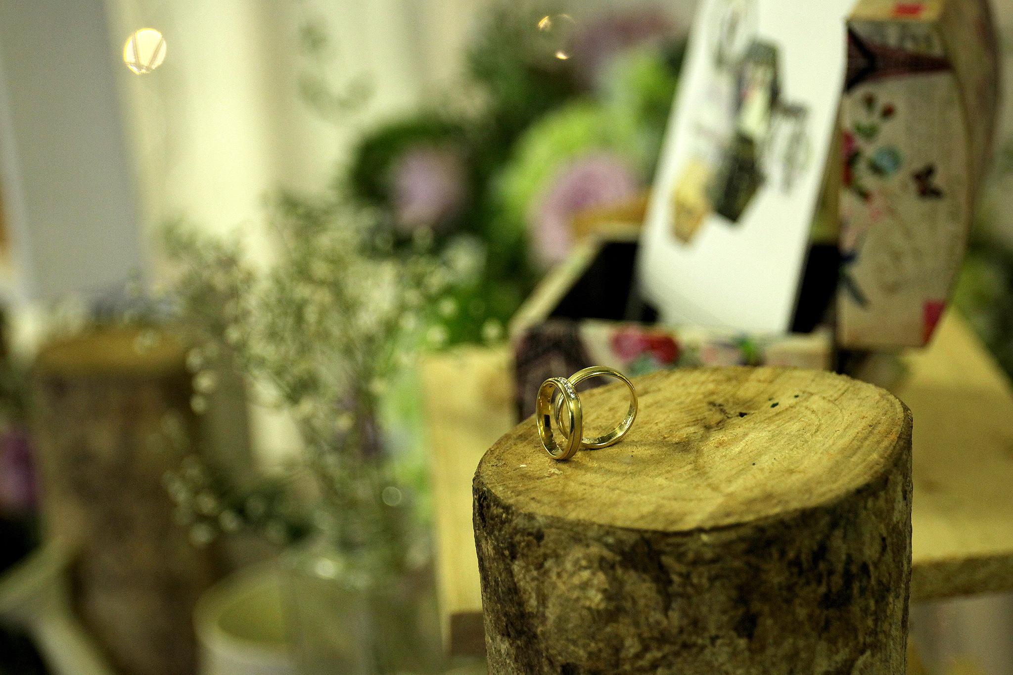 Cùng Cửu Long Jewelry nhận ưu đãi tại ngày hội mua sắm cưới tiết kiệm