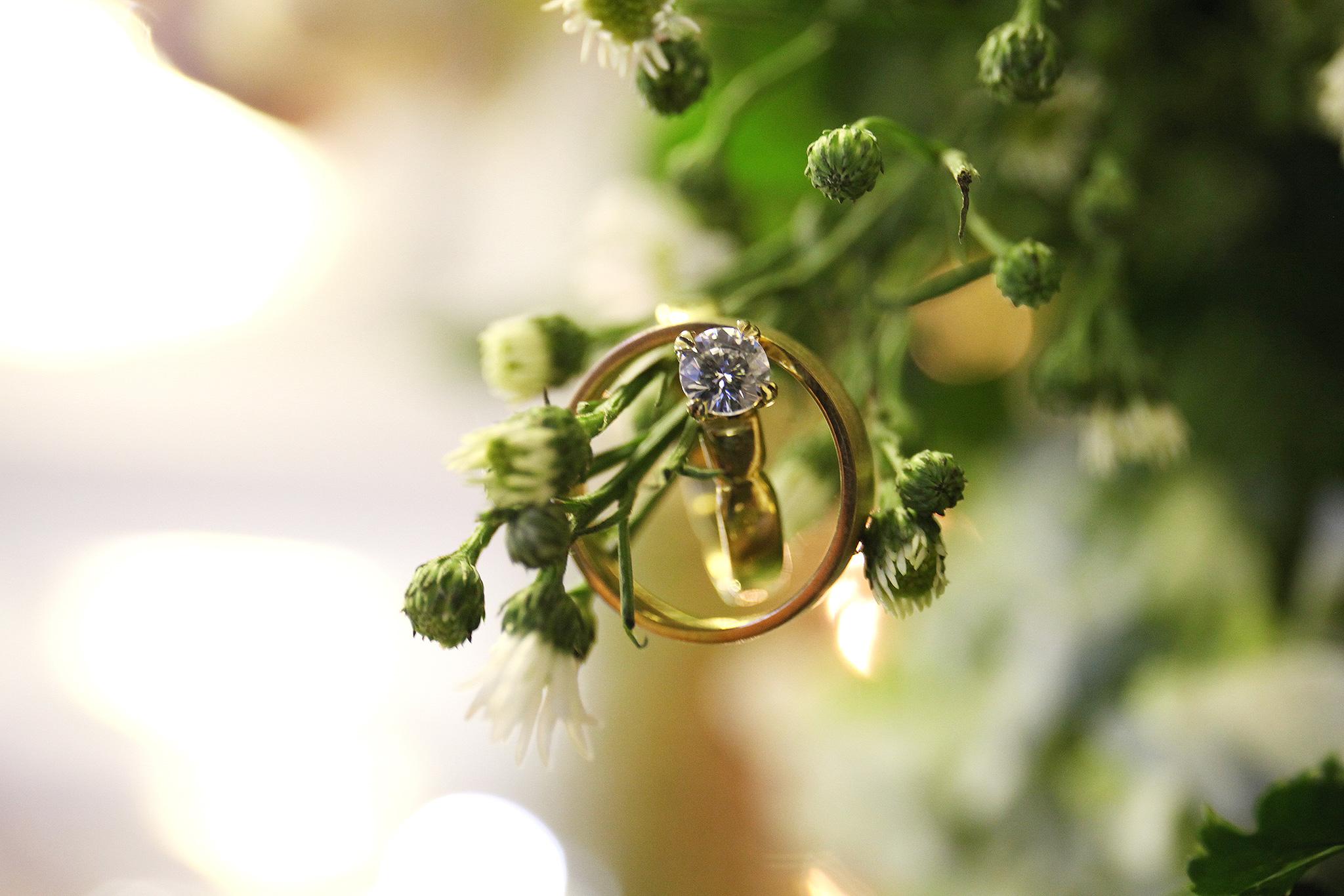 Elle Flora & Wedding - dịch vụ trang trí tiệc cưới chuyên nghiệp