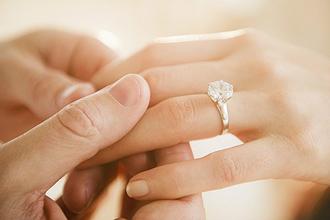 Làm sao để nhẫn cưới luôn sáng bóng như mới?