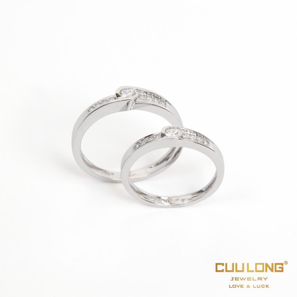 Nhẫn cưới CLJ0070