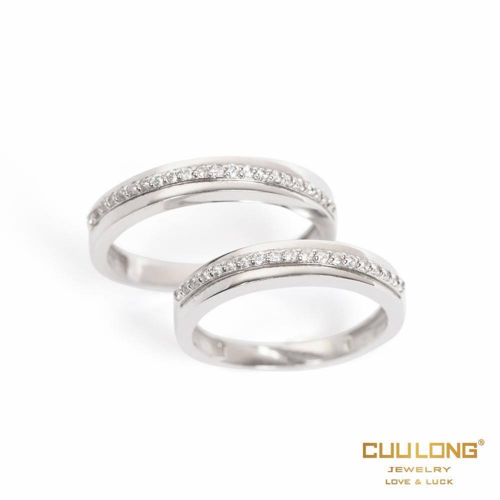 Nhẫn cưới CLJ0071