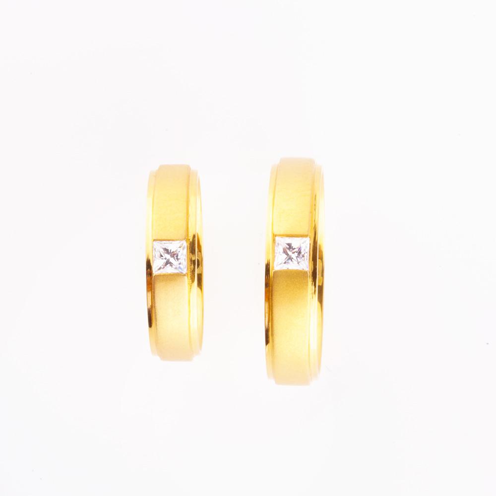 Nhẫn cưới CLJ36503