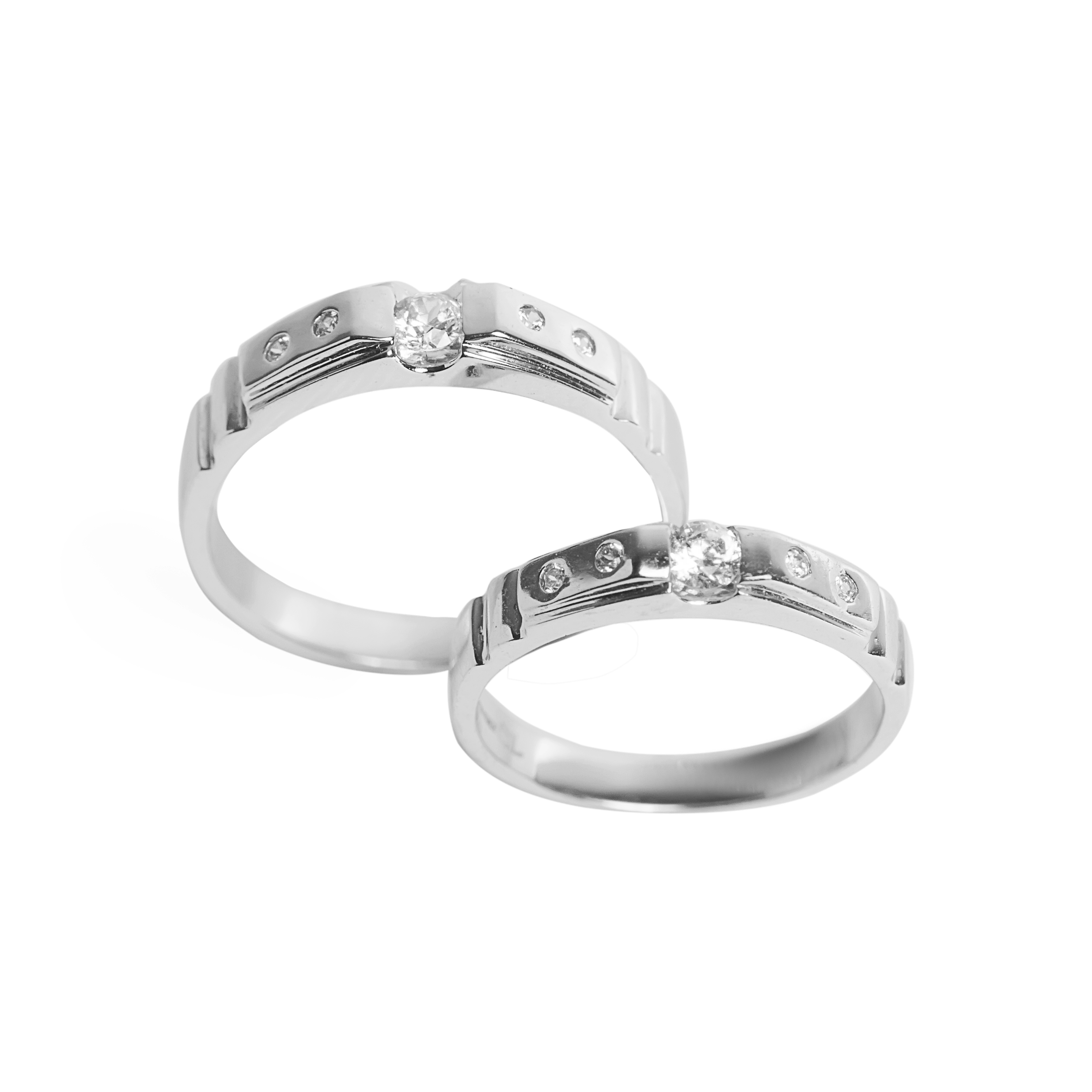 Nhẫn cưới CLJ0069
