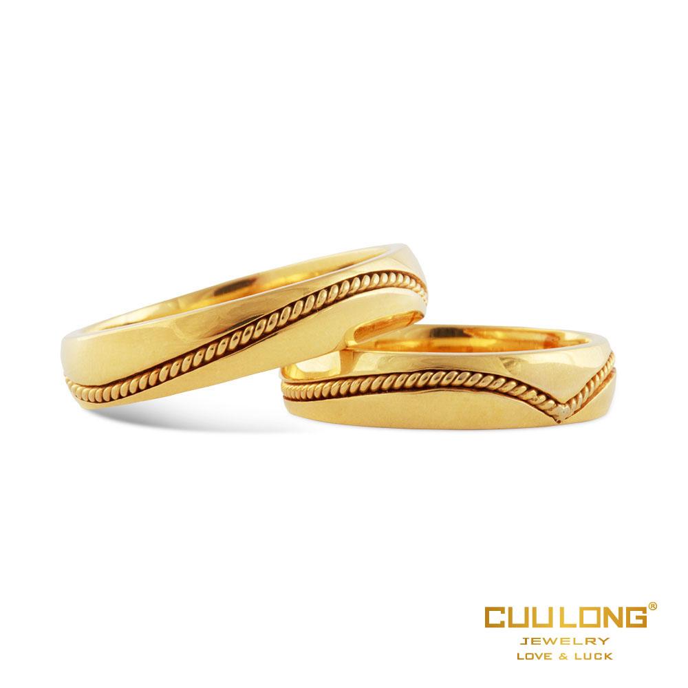 Nhẫn cưới 023