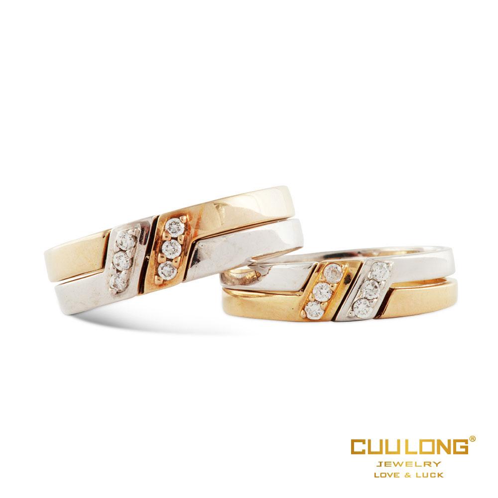 Nhẫn cưới 025