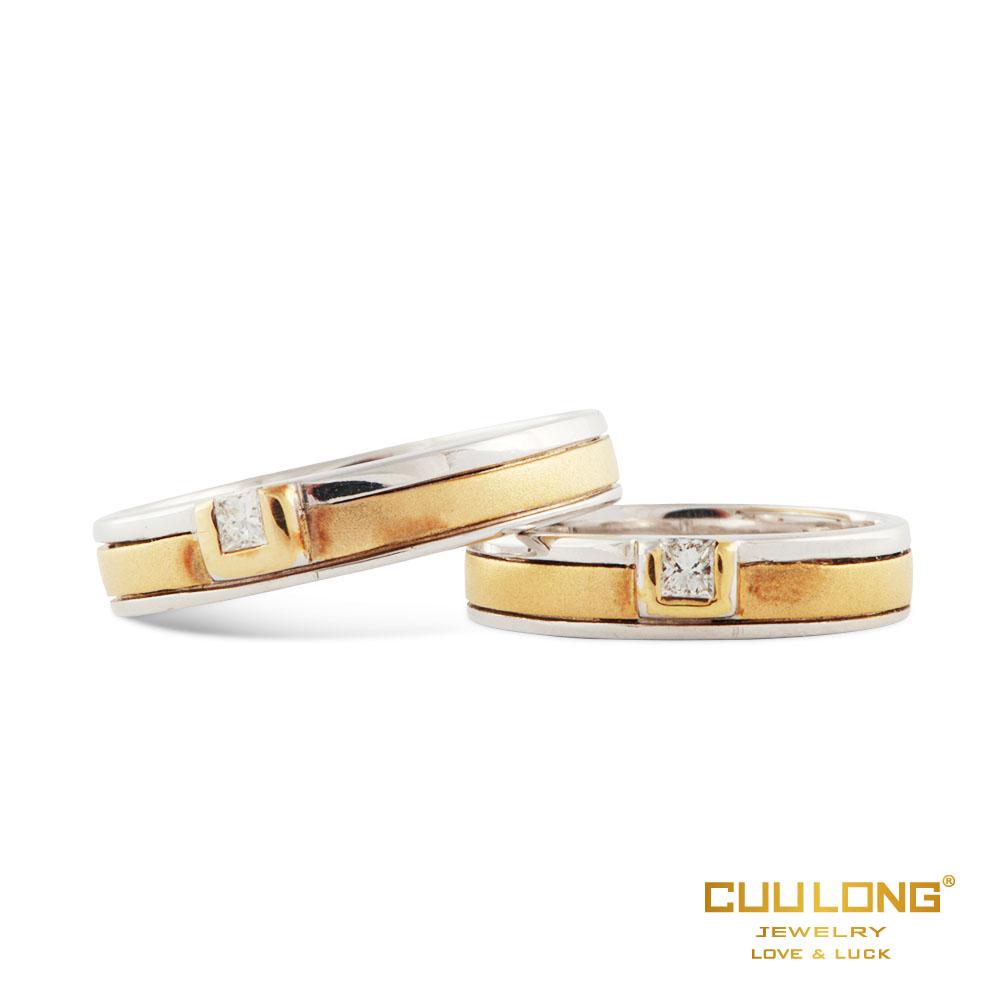 Nhẫn cưới 0022