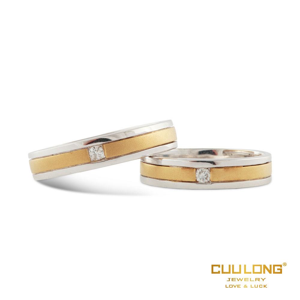 Nhẫn cưới 0024