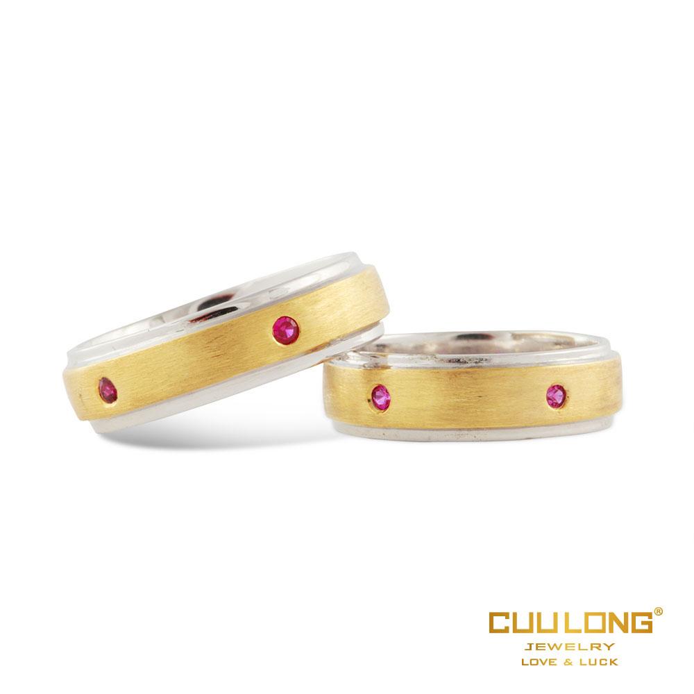 Nhẫn cưới 0026